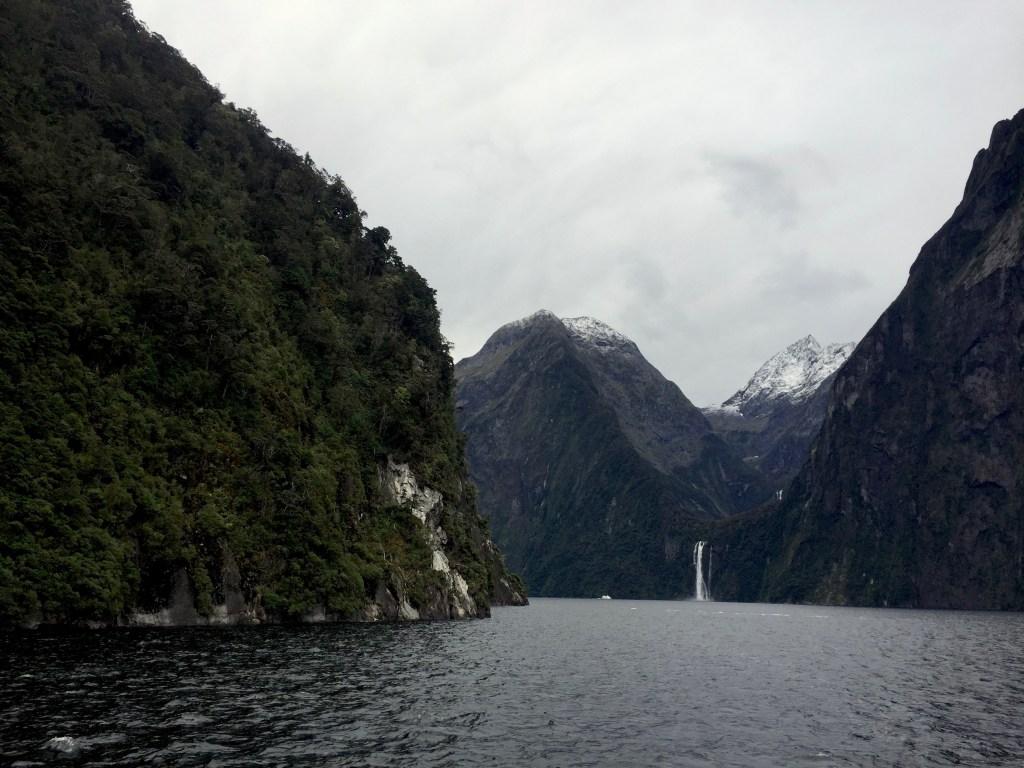 New Zealand Winter