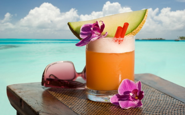 National Rum Day: 10 Tasty Tropical Rum Cocktail Recipes