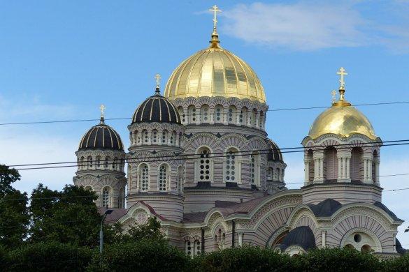 Riga: Kleine Stadt mit vielen Gesichtern