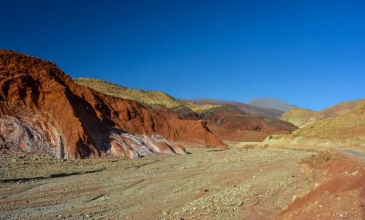 Haut Atlas, Maroc
