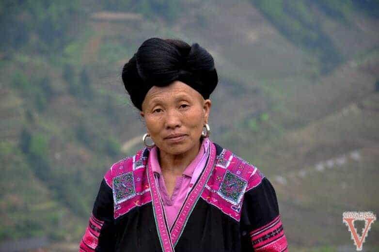 minorité yao jinkeng