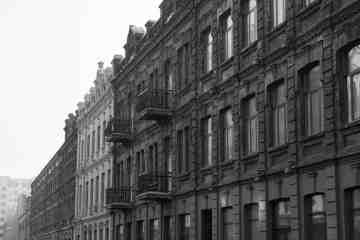 harbin vieux quartiers