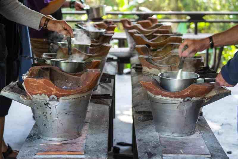 cours de cuisine tamarind luang prabang