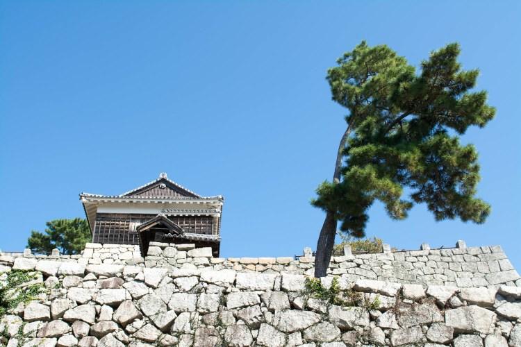 shikoku matsuyama