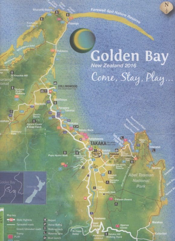 GoldenBay