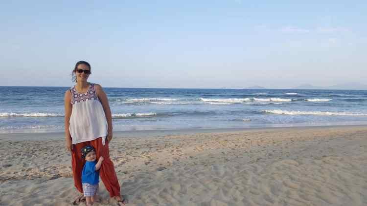 ang bang beach