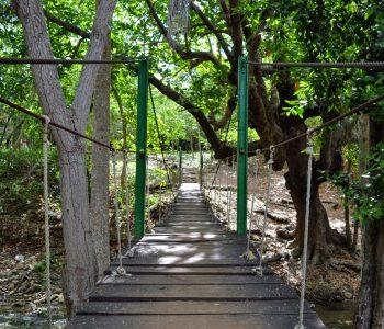 Parque Del Cubano