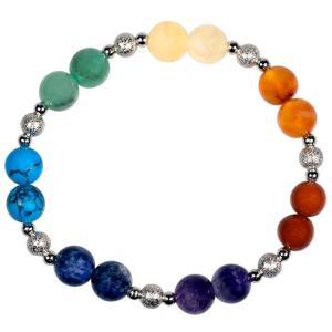 bracelet énergétique 7 chakras