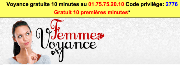 voyance gratuite immediate sans cb