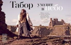 vogue russia nov 14