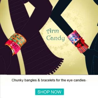Arm Candy Collection