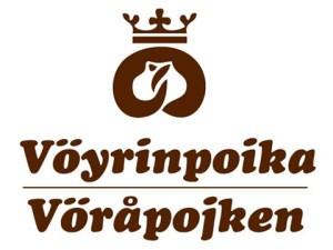 vöyrinpoika logo