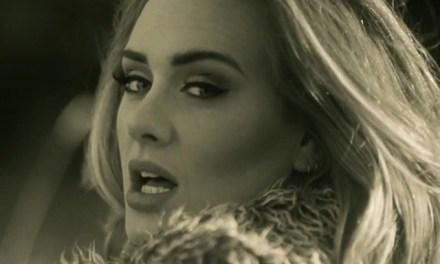 Adele – Hello – Ny låt med Adele