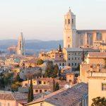 Girona – den mysiga medeltida staden