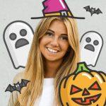 Så firar VOYZ bloggare Halloween