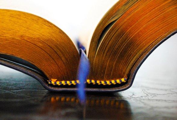 Aula Bíblica