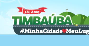90679a780 Timbaúba completa 136 anos de emancipação política | Voz do Planalto