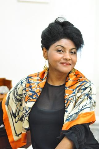 Hilda Medeiros, Coach e Psicoterapeuta