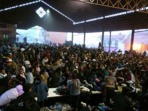 Agradecidos en San Joaquín por apoyo de Qrobijando