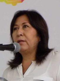 Mary Amador