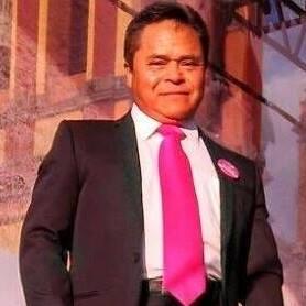 Marcelino Martínez, regidor por el Partido Humanista en San Juan del Río