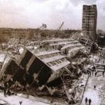 El día que emigraron a Querétaro los damnificados del Sismo de 1985