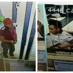 Difunden fotos de los asaltantes del banco BANAMEX de San Juan del Río