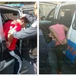 Violaba a su hijastra en SJR; policía logra captura de padrastro y madre de la niña