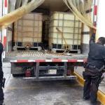 Cae banda de huachicoleros en San Juan, hay 11 detenidos y 5 autos decomisados
