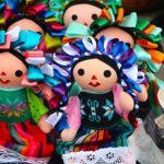 Inicia Festival de la Muñeca en Amealco, exposición de la Muñeca Indígena