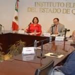 Presenta IEEQ 'Termómetro de la Violencia Política'