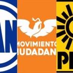 PAN-PRD y MC juntos en estos municipios y distritos locales en Querétaro
