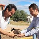 Raúl Orihuela garantiza un gobierno comprometido con el medio ambiente
