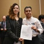 Firma Roberto Sosa Agenda ciudadana