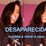 Desaparece jovencita en San Juan del Río, ayúdala a regresar a casa -COMPARTE-
