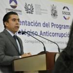En Corregidora realizamos un trabajo honesto y transparente: Roberto Sosa