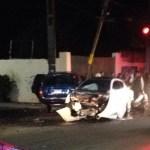 Identificado joven muerto en fatal accidente en centro de San Juan del Río