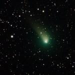 Alerta astronómica: Prepárense para ver un cometa y bolas de fuego verdes en el cielo esta semana