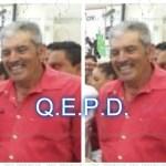 Asesinan de un 'tiro' a líder transportista en Amealco