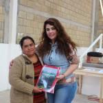 Presenta Iliana Montes el PLAMUDE 2018-2021 para Arroyo Seco con 6 ejes rectores