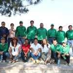 Continúan con la política ambientalista en Colón
