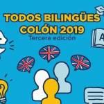 """Colón lanza Convocatoria """"Todos Bilingües, Colón"""" en su 3a edición"""