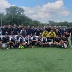 Listo equipo de futbol sub 17 de Colón para Torneo Internacional en Jalisco