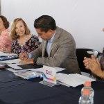 Firman Alianza de Mujeres Queretanas contra las adicciones en Corregidora