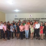 Fortalecen perspectiva de género en Arroyo Seco