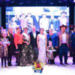 Marina Ponce Corona a Clarissa I Como Reina de las Fiestas Landa de Matamoros 2019