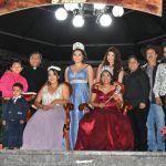 Continúan exitosas Fiestas Patronales Purísima de Arista 2019, en Arroyo Seco