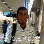 Fallece pinalense en EUA, familia pide apoyo para transportarlo a su natal Saus de Guadalupe