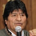 Evo Morales sale de México; el expresidente de Bolivia viaja rumbo a Cuba