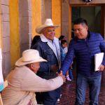 Continúan siendo un éxito las audiencias ciudadanas en Peñamiller